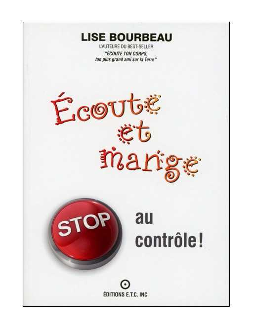 Ecoute et mange stop au contrôle !