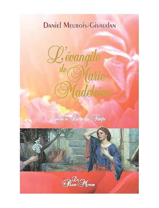 Evangile de marie madeleine (livre)