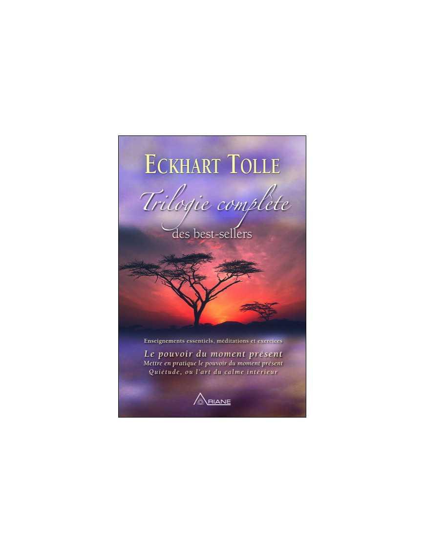 Trilogie complète des best-sellers enseignements essentiels