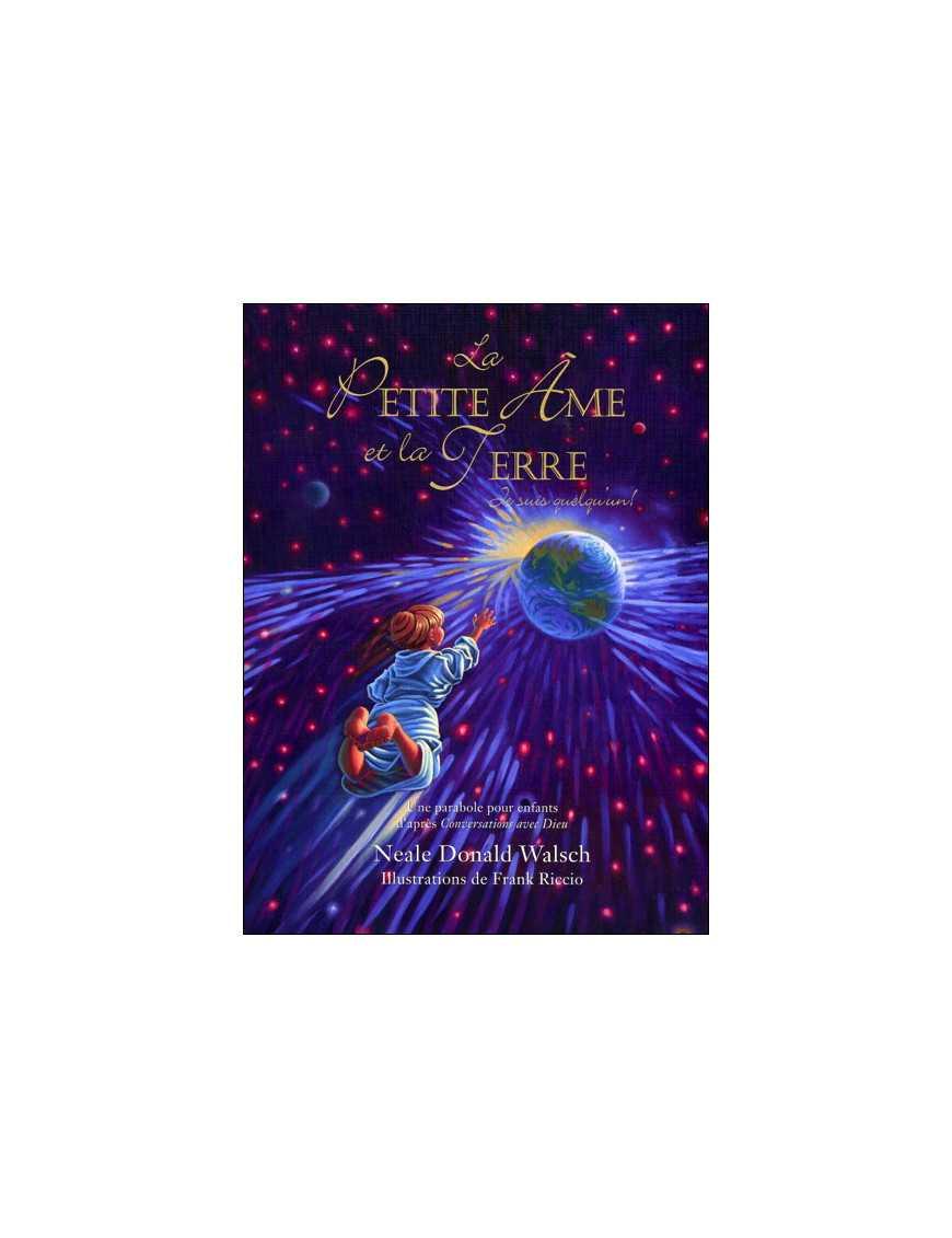 Petite âme et la terre