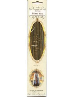 Encens baguettes Sainte Sarah