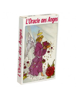 Oracle des anges - jeu