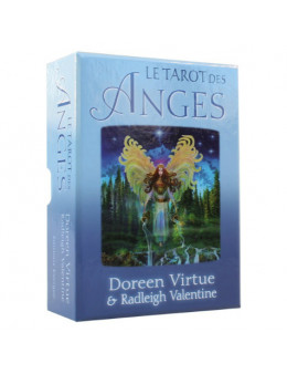 Le Tarot des Anges - Cartes Oracles