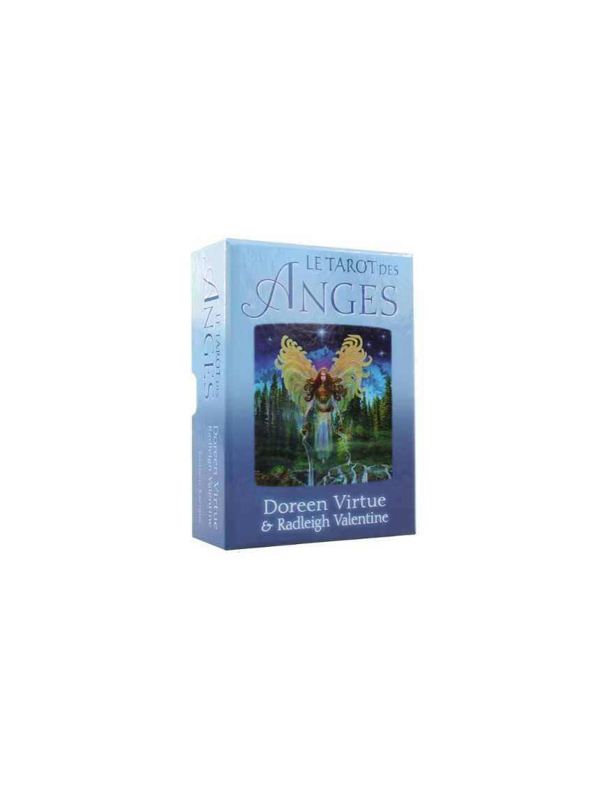 Le Tarot des Anges - Cartes Oracles