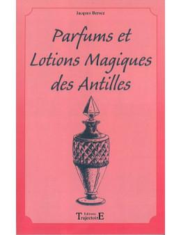 Parfum lotions magiques Antilles