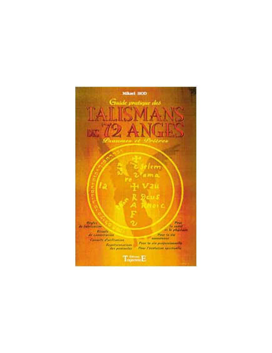 Guide pratique des talismans 72 anges