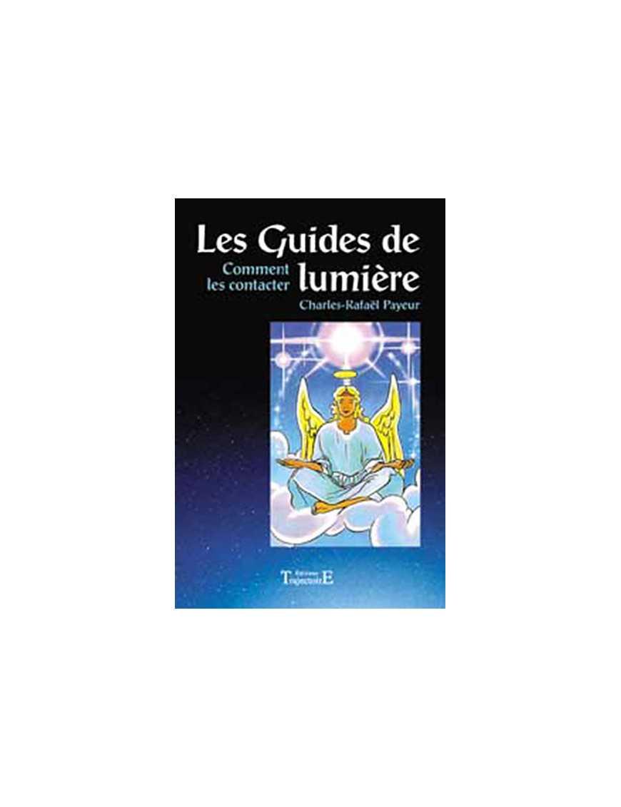 Guides de lumière - Comment les contacter