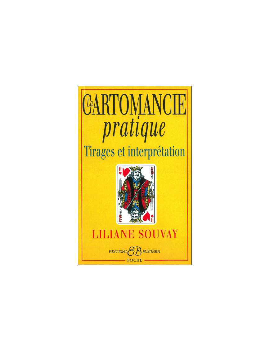 La Cartomancie pratique
