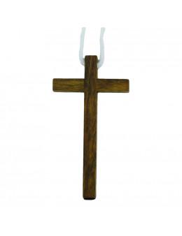Croix communion avec cordon