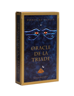 Oracle de la triade 57 c - jeu