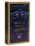 Oracle de la triade 57 c - jeu