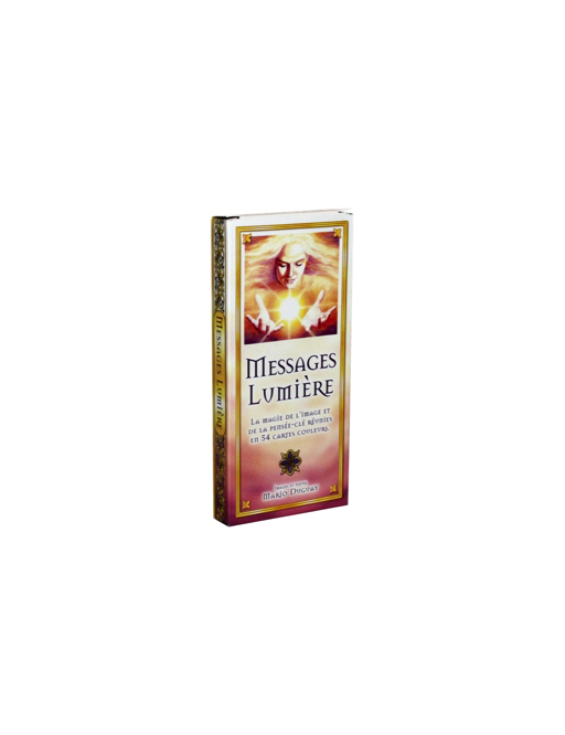 Messages lumière (54 cartes)