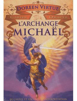 Archange Michael (livret + 44 cartes)