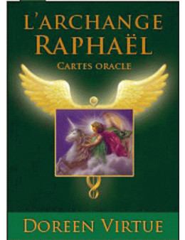Archange Raphael cartes oracle