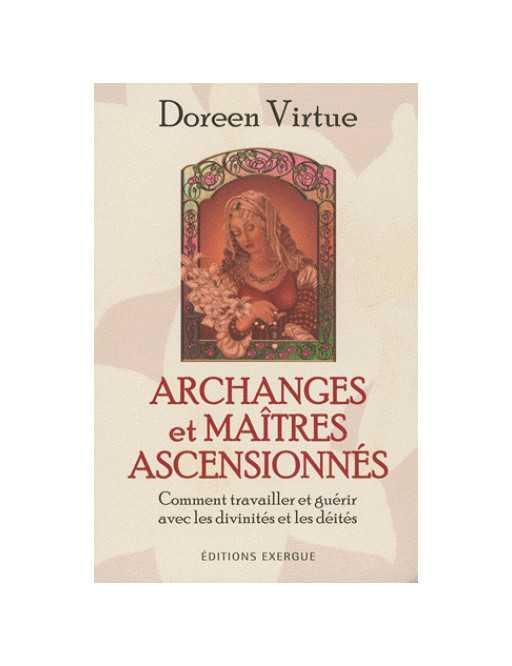 Archanges et maitres ascensionnés