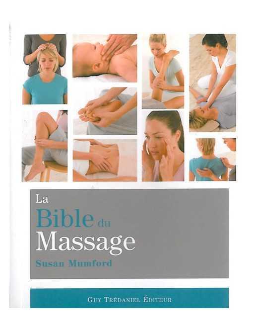 Bible du massage