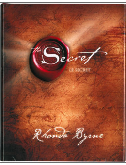 Le Secret - Rhonda Byrne - Edition Un Monde Différent