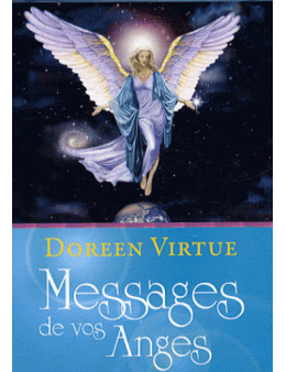 Messages de vos anges (44 cartes)