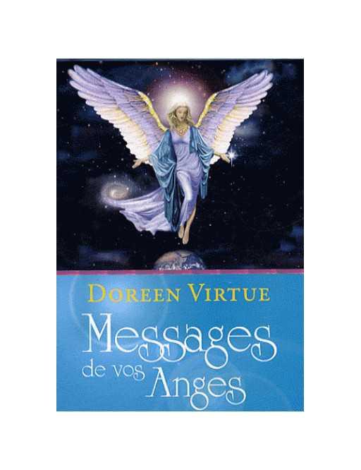 Messages de vos anges (44 cartes)