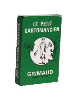 Le petit cartomancien - 36 cartes