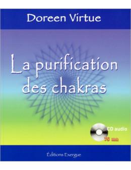 La purification des chakras (livre + CD)