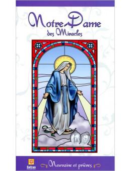 Notre-Dame des Miracles - Neuvaine et prières