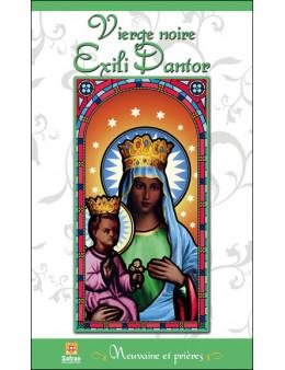 Vierge noire - Exili Dantor - Neuvaine et prières