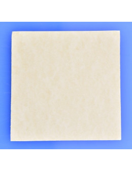 Parchemin végétal 200 gr - 7.2 x 7.2 cm