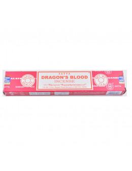 Encens Satya Sang de dragon - Dragon's blood - 15g
