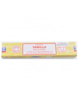 Encens Satya Vanille - Vanilla - 15g