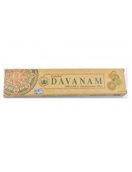 Encens Goloka Davanam Organica Masala - 15g