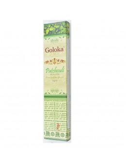 Encens Goloka Patchouli - 15g