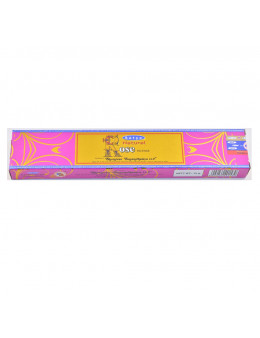 Encens Satya Rose - Natural Rose - 15g