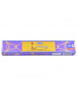 Encens Satya Lavande Extra - Natural Lavender - 15g