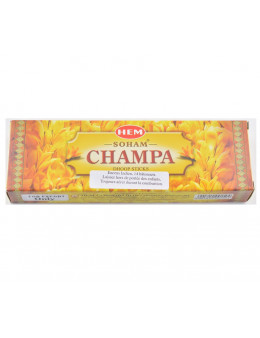 Encens Hem Dhoop Soham Champ 25g