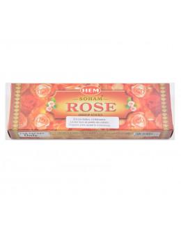 Encens Hem Dhoop Soham Rose 25g
