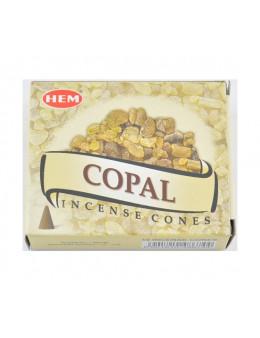 Encens cone Hem - Copal