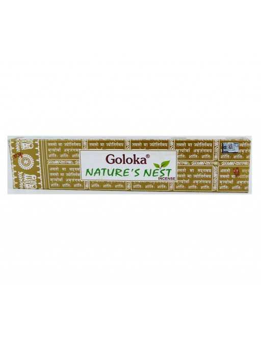Encens Goloka Nature's Nest