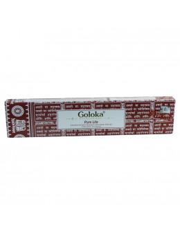 Encens Goloka Pure Life - 15g