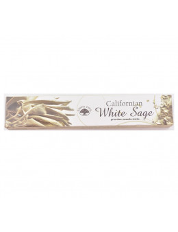 Encens Green Tree Sauge Blanche - White Sage - 15g