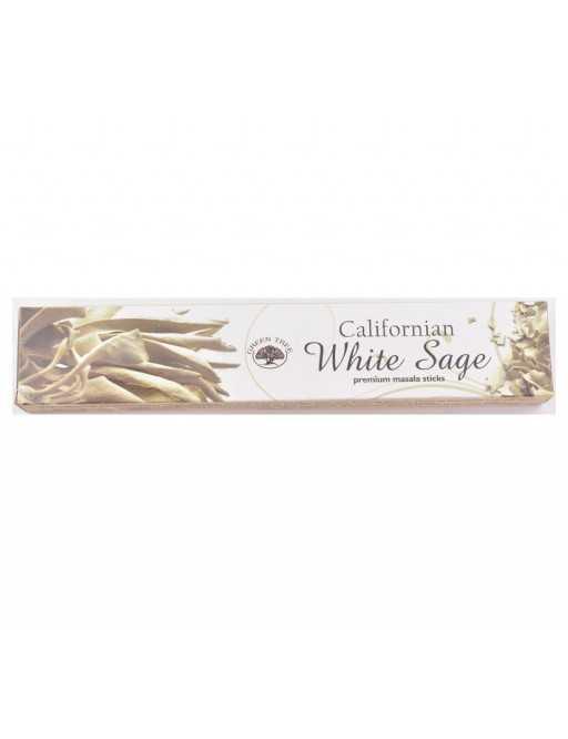 Encens Green Tree Sauge Blanche - White Sage - 15g