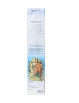 Encens Saint Christophe