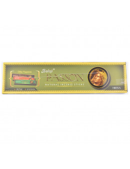 Encens Balaji Passion Heena 15 baguettes