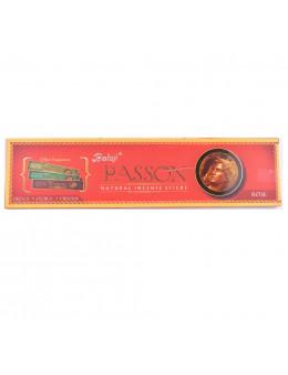 Encens Balaji Passion Rose 15 baguettes
