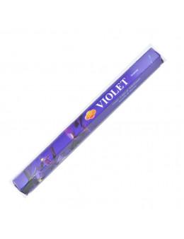Encens Sac Hexa Violette - Violet