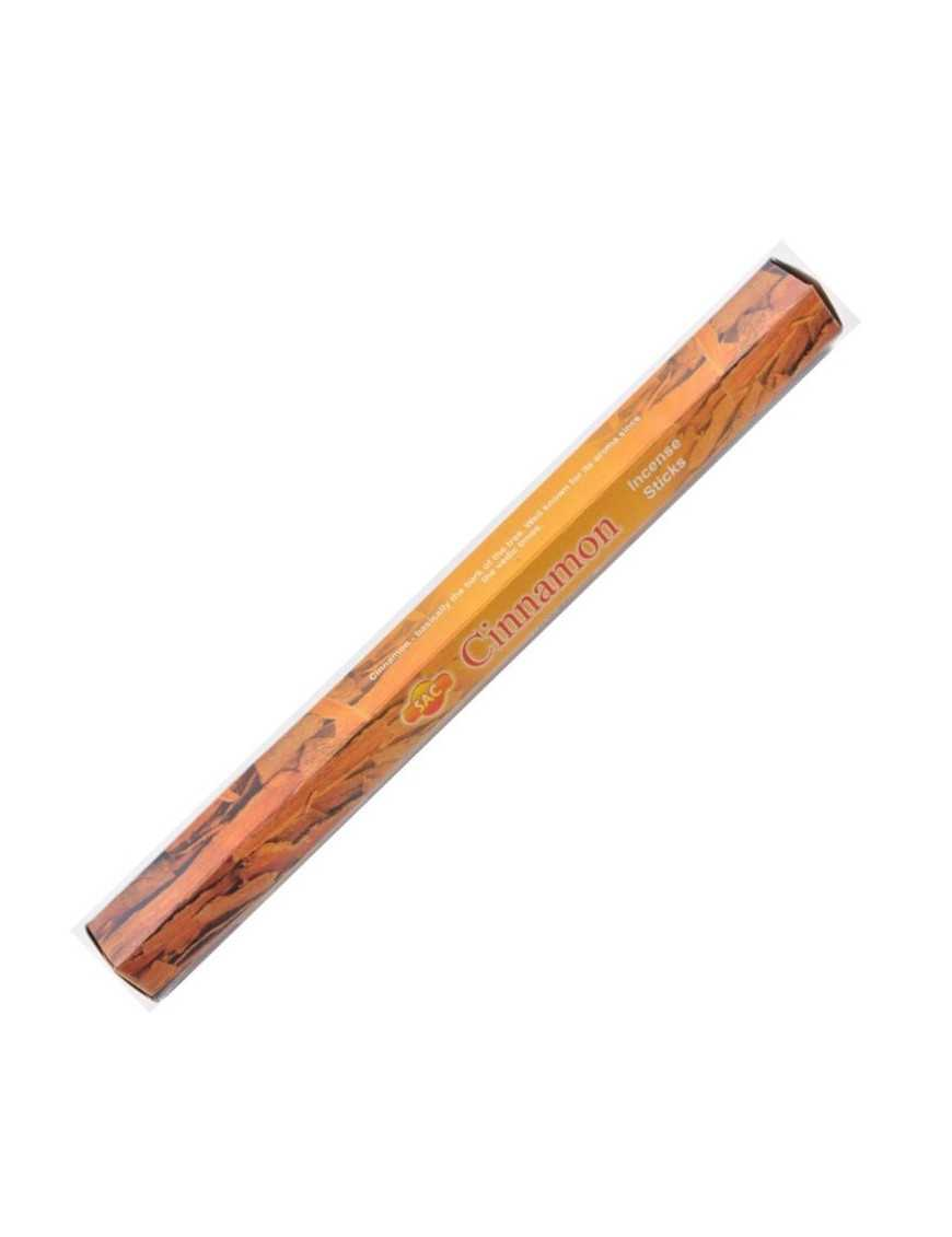 Encens Sac Hexa Canelle - Cinnamon