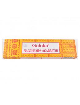 Encens Goloka Nag Champa