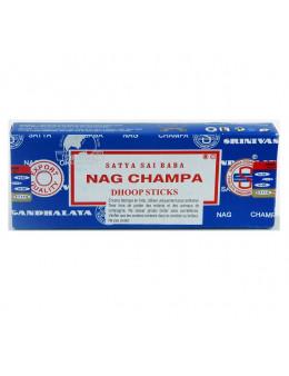 Encens Satya Dhoop Nag Champa