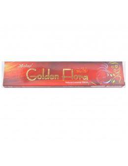 Encens Balaji Golden Flora