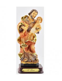 Statues Saint Joseph en résine